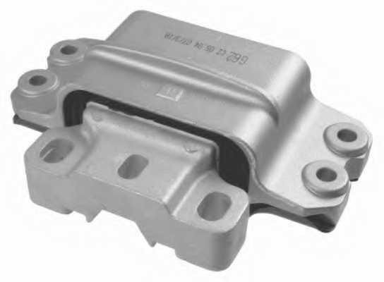 Подвеска автоматической коробки передач LEMFORDER 33143 01 - изображение