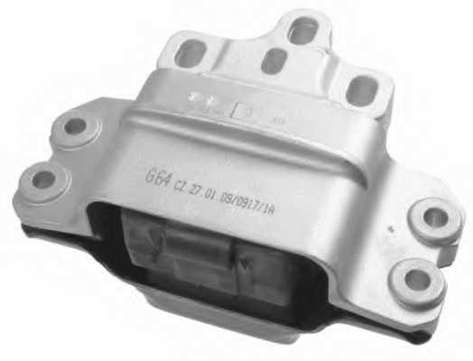 Подвеска двигателя LEMFORDER 33144 01 - изображение
