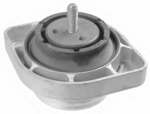 Подвеска двигателя LEMFORDER 33242 01 - изображение