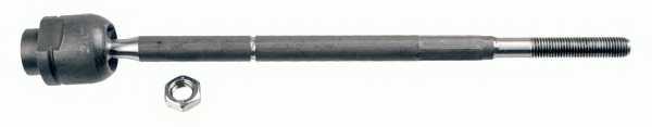 Осевой шарнир рулевой тяги LEMFORDER 33536 02 - изображение