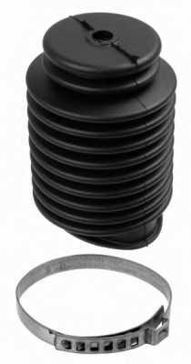 Пыльник рулевого управления LEMFORDER 33598 01 - изображение