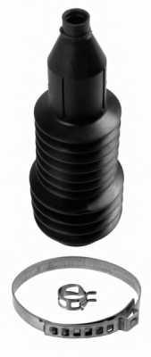 Пыльник рулевого управления LEMFORDER 3360801 - изображение