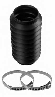 Пыльник рулевого управления LEMFORDER 33609 01 - изображение