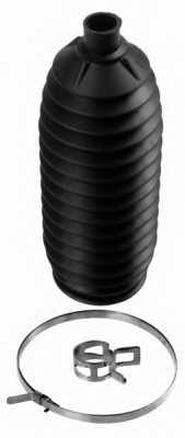 Пыльник рулевого управления LEMFORDER 33621 01 - изображение
