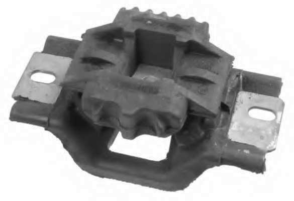 Подвеска автоматической коробки передач LEMFORDER 33810 01 - изображение