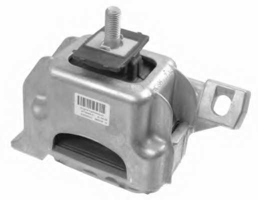 Подвеска двигателя LEMFORDER 33817 01 - изображение