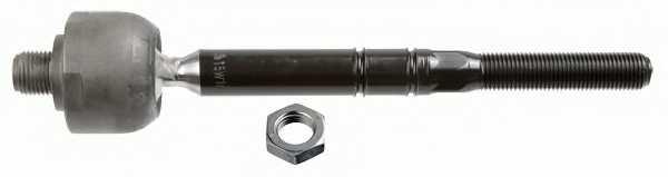Осевой шарнир рулевой тяги LEMFORDER 33837 01 - изображение