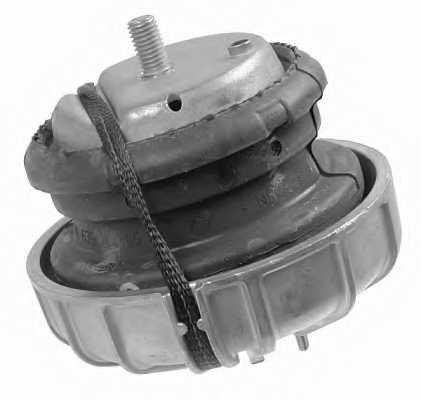 Подвеска двигателя LEMFORDER 34409 01 - изображение