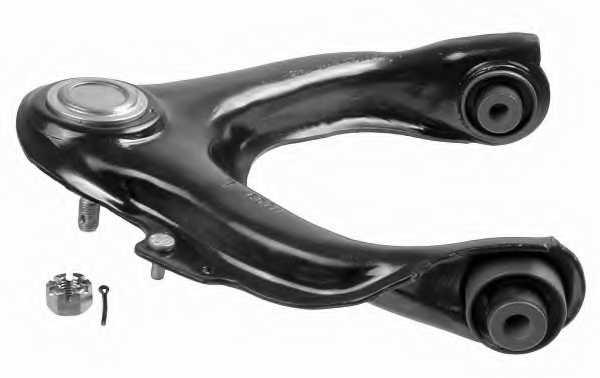 Рычаг независимой подвески колеса LEMFORDER 3443401 - изображение