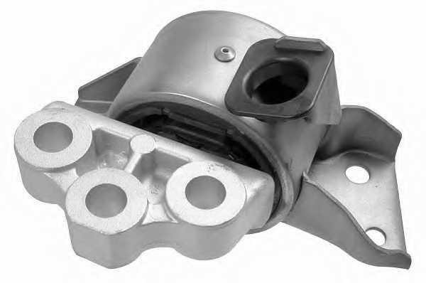 Подвеска двигателя LEMFORDER 34441 01 - изображение