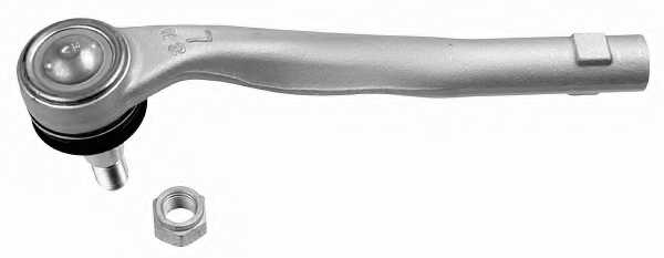 Наконечник поперечной рулевой тяги LEMFORDER 3446301 - изображение