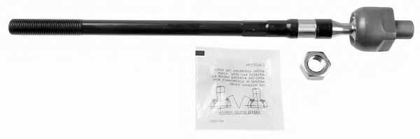 Осевой шарнир рулевой тяги LEMFORDER 34516 01 - изображение
