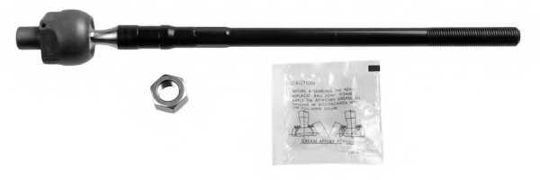 Осевой шарнир рулевой тяги LEMFORDER 34517 01 - изображение
