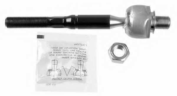 Осевой шарнир рулевой тяги LEMFORDER 34519 01 - изображение