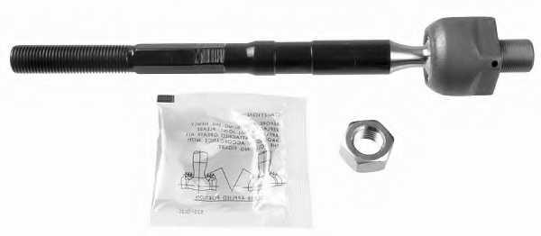 Осевой шарнир рулевой тяги LEMFORDER 34523 01 - изображение