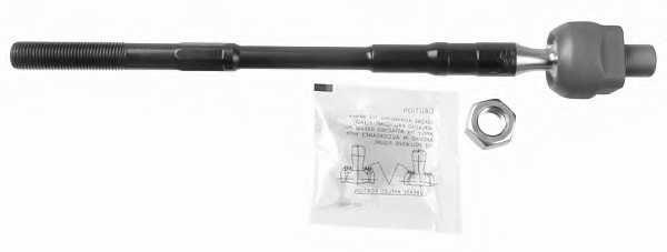 Осевой шарнир рулевой тяги LEMFORDER 34525 01 - изображение