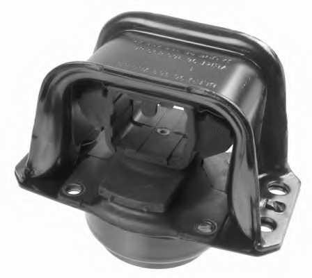 Подвеска двигателя LEMFORDER 34567 01 - изображение
