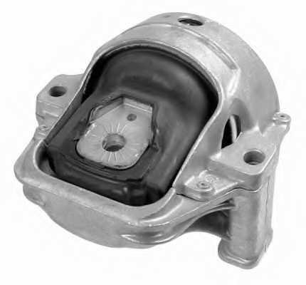 Подвеска двигателя LEMFORDER 34744 01 - изображение