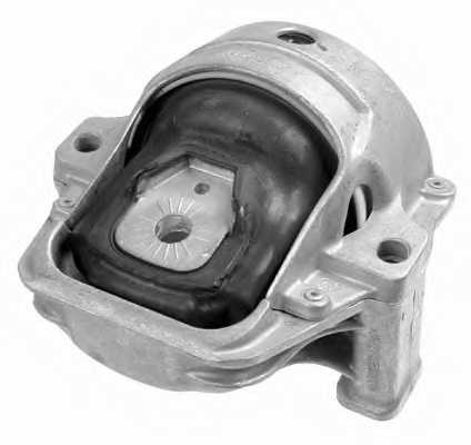 Подвеска двигателя LEMFORDER 34745 01 - изображение