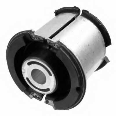 Подвеска рычага независимой подвески колеса LEMFORDER 3493001 - изображение