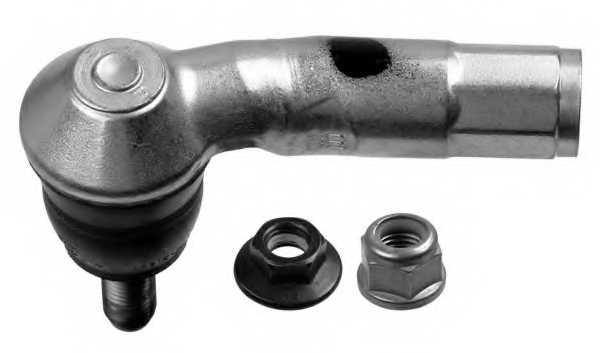 Наконечник поперечной рулевой тяги LEMFORDER 35281 02 - изображение