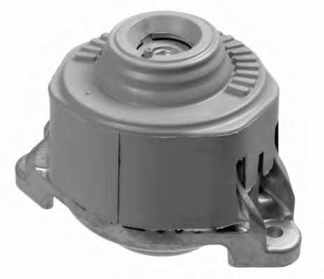 Подвеска двигателя LEMFORDER 35518 01 - изображение