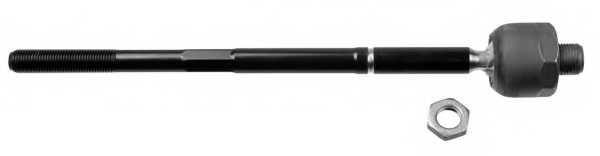 Осевой шарнир рулевой тяги LEMFORDER 3565101 - изображение