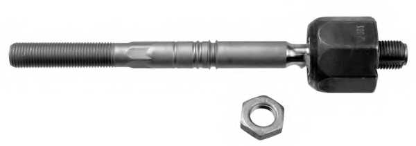 Осевой шарнир рулевой тяги LEMFORDER 35677 01 - изображение