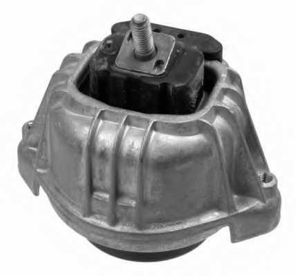 Подвеска двигателя LEMFORDER 35718 01 - изображение