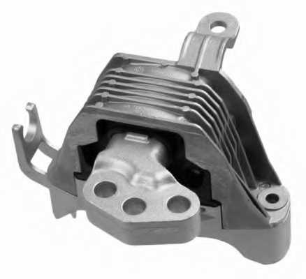 Подвеска двигателя LEMFORDER 35820 01 - изображение