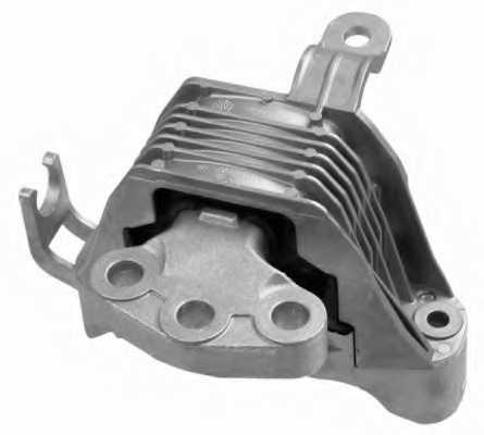 Подвеска двигателя LEMFORDER 35825 01 - изображение