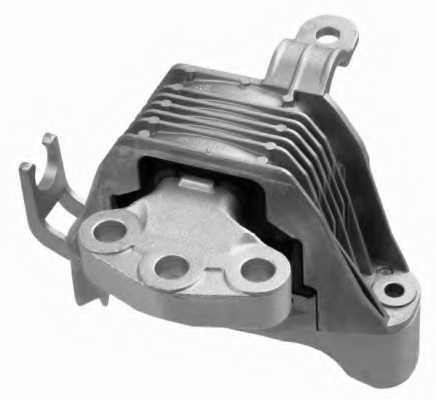 Подвеска двигателя LEMFORDER 35827 01 - изображение