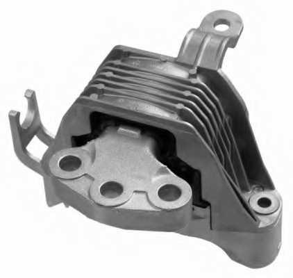 Подвеска двигателя LEMFORDER 3582801 - изображение