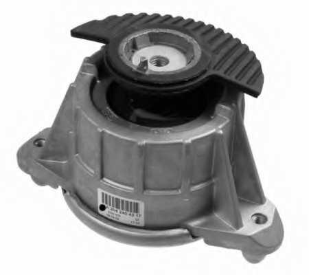 Подвеска двигателя LEMFORDER 36045 01 - изображение