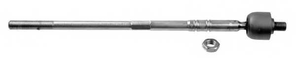Осевой шарнир рулевой тяги LEMFORDER 36158 01 - изображение