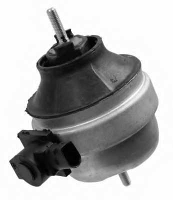 Подвеска двигателя LEMFORDER 36187 01 - изображение