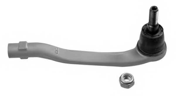 Наконечник поперечной рулевой тяги LEMFORDER 36227 01 - изображение