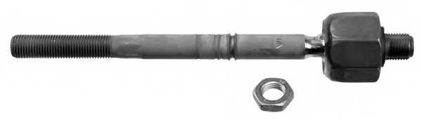 Осевой шарнир рулевой тяги LEMFORDER 36228 01 - изображение
