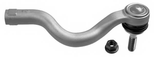 Наконечник поперечной рулевой тяги LEMFORDER 36267 01 - изображение