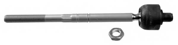 Осевой шарнир рулевой тяги LEMFORDER 3638401 - изображение