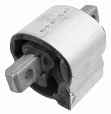 Подвеска автоматической коробки передач LEMFORDER 36505 01 - изображение