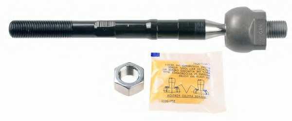 Осевой шарнир рулевой тяги LEMFORDER 3673701 - изображение