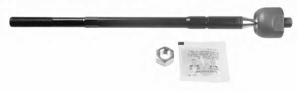 Осевой шарнир рулевой тяги LEMFORDER 36741 01 - изображение