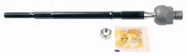 Осевой шарнир рулевой тяги LEMFORDER 36745 01 - изображение