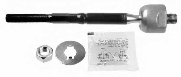 Осевой шарнир рулевой тяги LEMFORDER 36746 01 - изображение