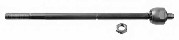 Осевой шарнир рулевой тяги LEMFORDER 36861 01 - изображение