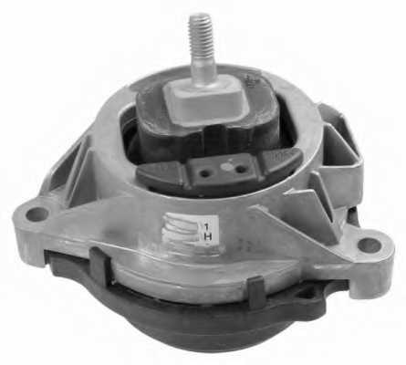Подвеска двигателя LEMFORDER 36991 01 - изображение