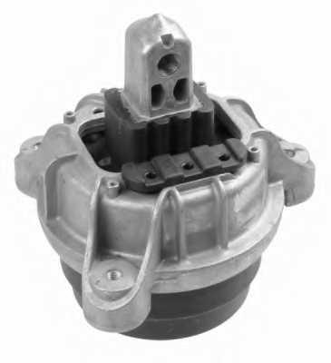 Подвеска двигателя LEMFORDER 36992 01 - изображение