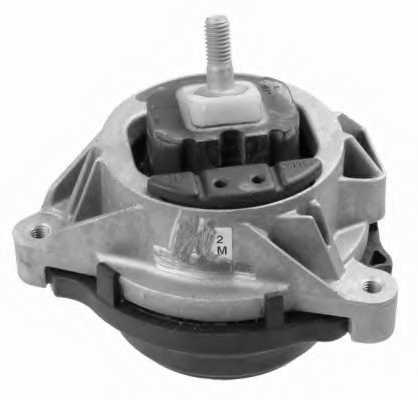 Подвеска двигателя LEMFORDER 3699301 - изображение