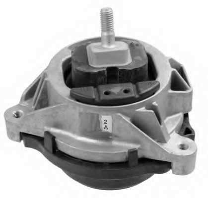 Подвеска двигателя LEMFORDER 3699501 - изображение
